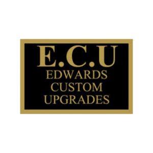 E.C.U. EDWARDS CUSTOM UPGRADES
