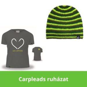 Carpleads ruházat
