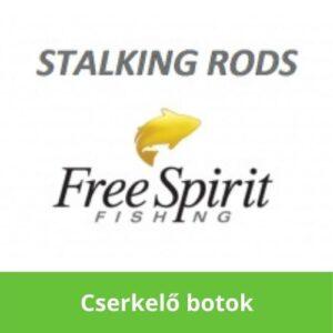 Free Spirit Cserkelő Botok