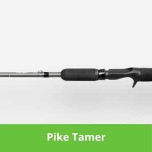Pike tamer
