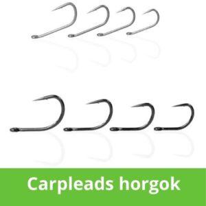 Carpleads horgok
