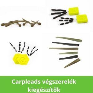 Carpleads végszerelék kiegészítők