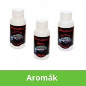 Aromák